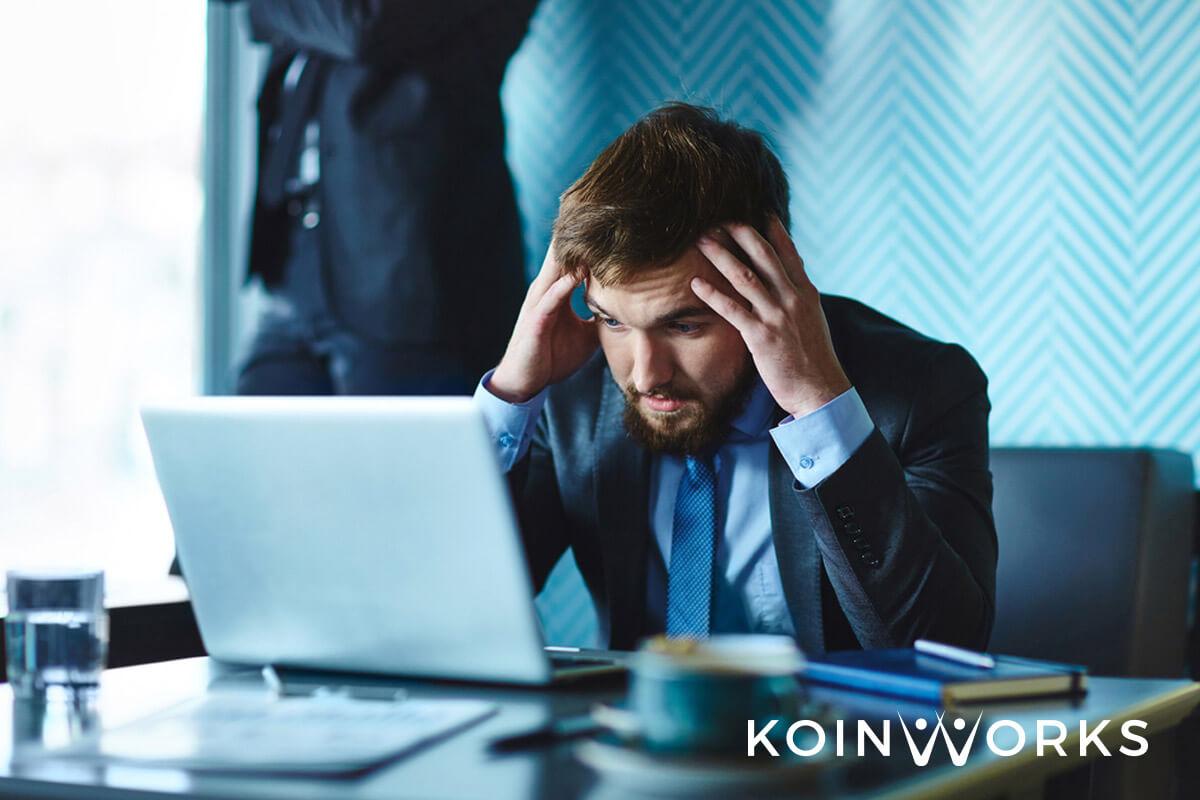 visi bisnis - hal yang paling disesali pebisnis saat menjalankan usaha - risiko yang dihadapi pebisnis - 5 Pertimbangan Sebelum Memutuskan untuk Berpindah Karier dan Pekerjaan - gagal - takut - sedih - 5 Kesalahan Kepemimpinan yang Sering Dilakukan dan Cara Mengatasinya