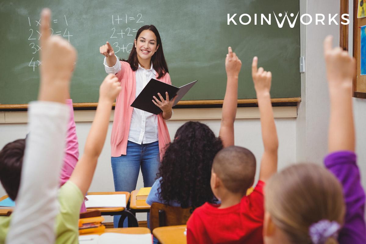 5 Usaha Sampingan Tanpa Modal untuk Guru
