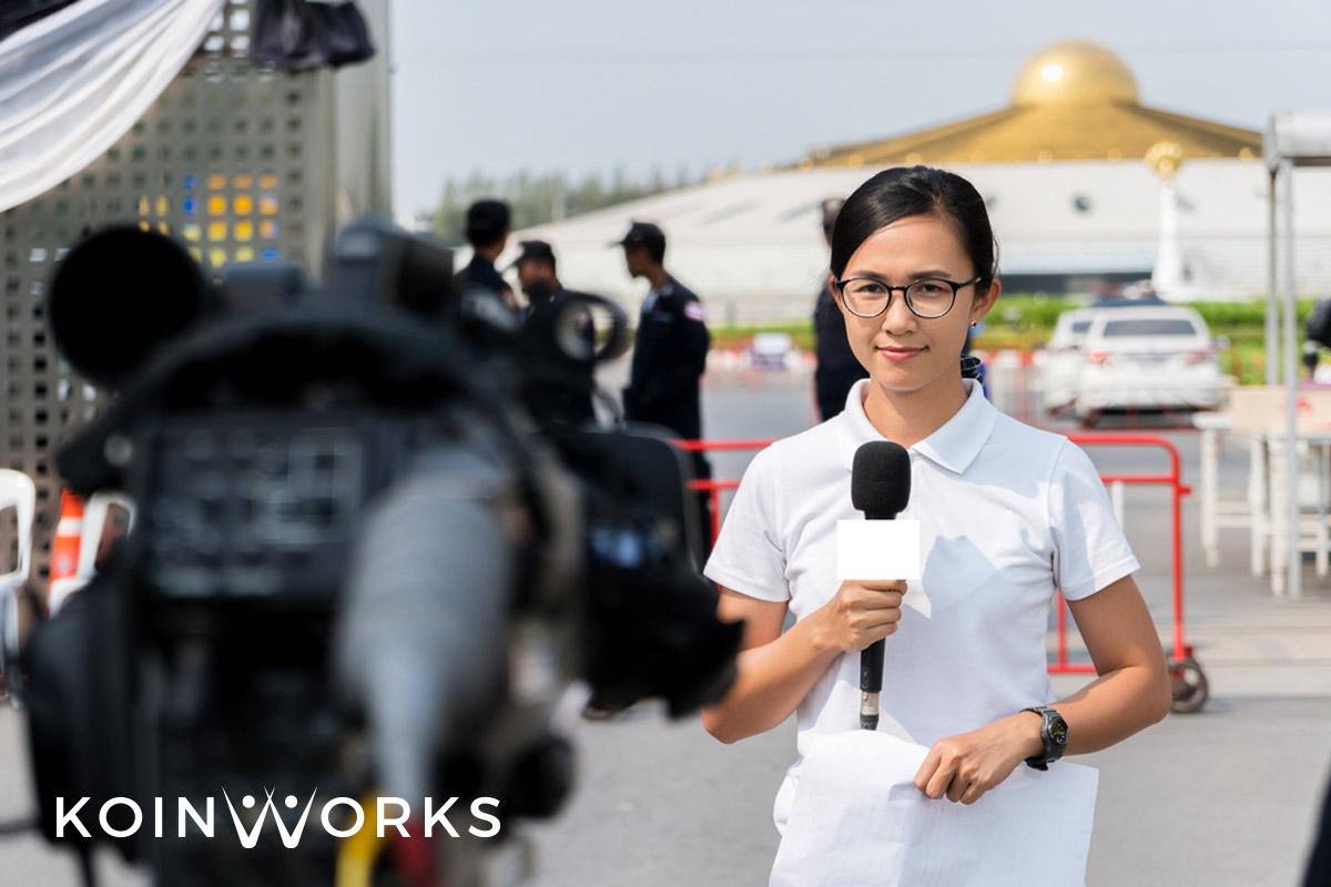 Para Ekstrovert Wajib Coba 9 Pilihan Karier Menjanjikan Ini - jurnalis