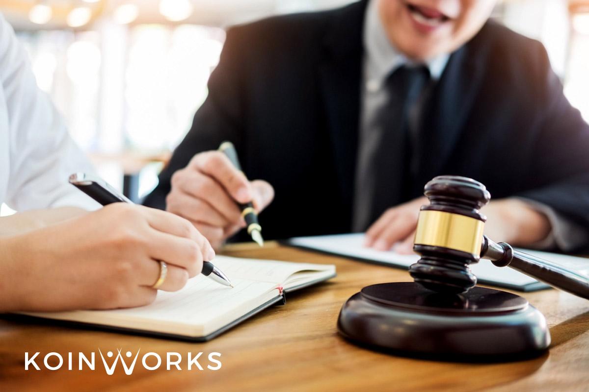 Para Ekstrovert Wajib Coba 9 Pilihan Karier Menjanjikan Ini - lawyer