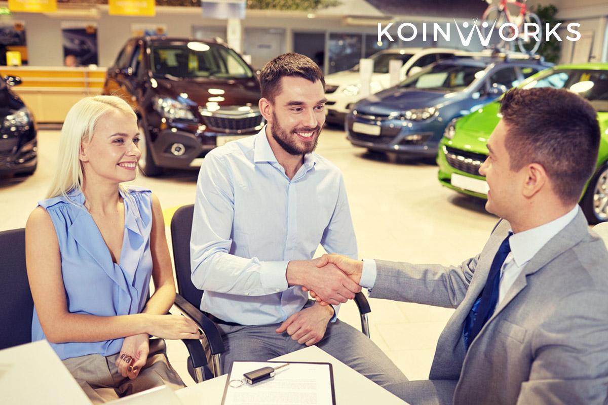 Para Ekstrovert Wajib Coba 9 Pilihan Karier Menjanjikan Ini - sales person - 10 Kiat Menjadi Seorang Salespersonyang Hebat dan Sukses