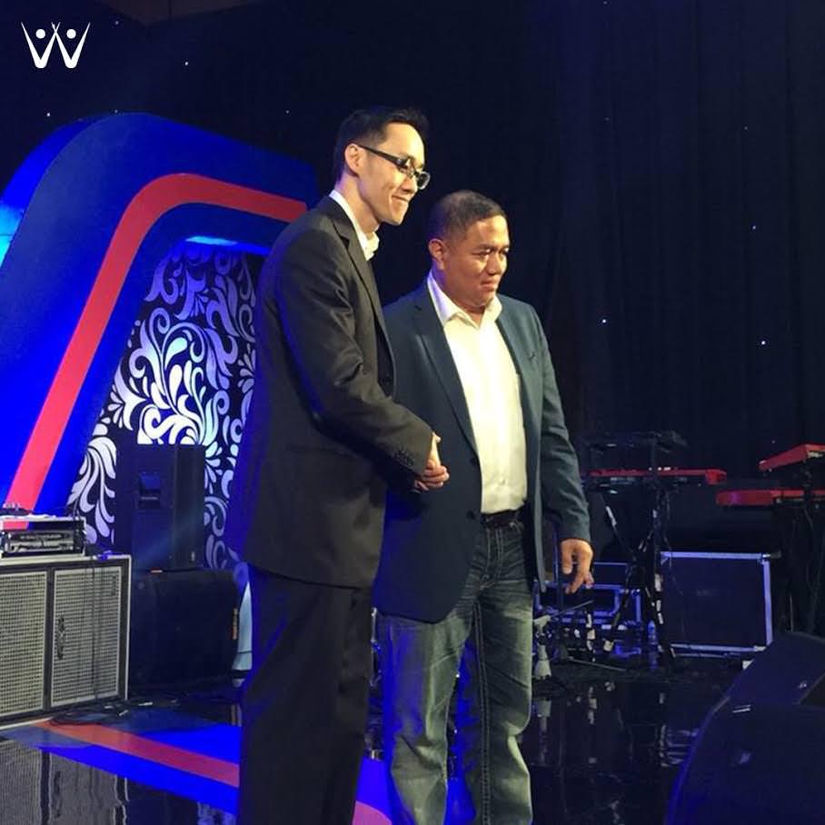 Signing Ceremony KoinWorks dan JNE 4 - anggota jne loyalty