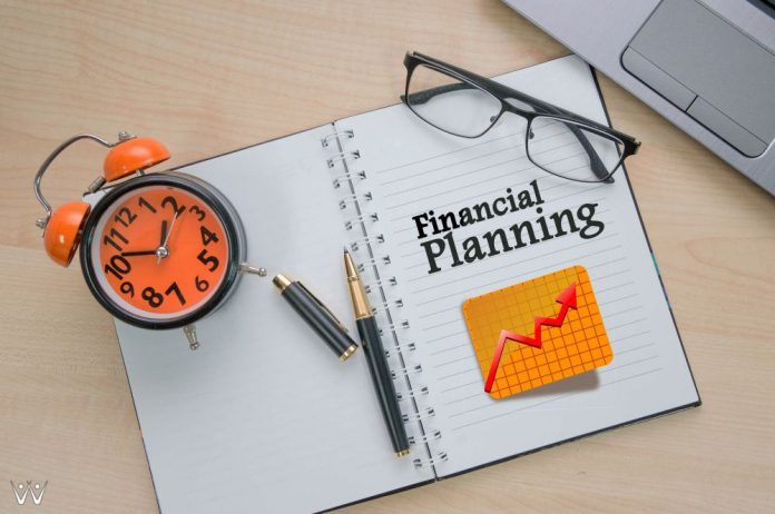 financial plan - financial planning - mewujudkan rencana keuangan - mempersiapkan rencana keuangan