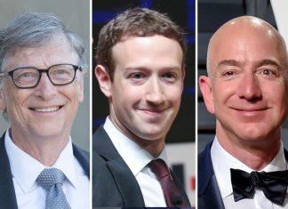 orang terkaya di dunia - kesamaan CEO di dunia - 5 Rahasia Kaya Raya yang Dibocorkan Para Miliarder Dunia - 5 Prinsip Hidup Miliarder yang Bisa Anda Tiru di Keseharian