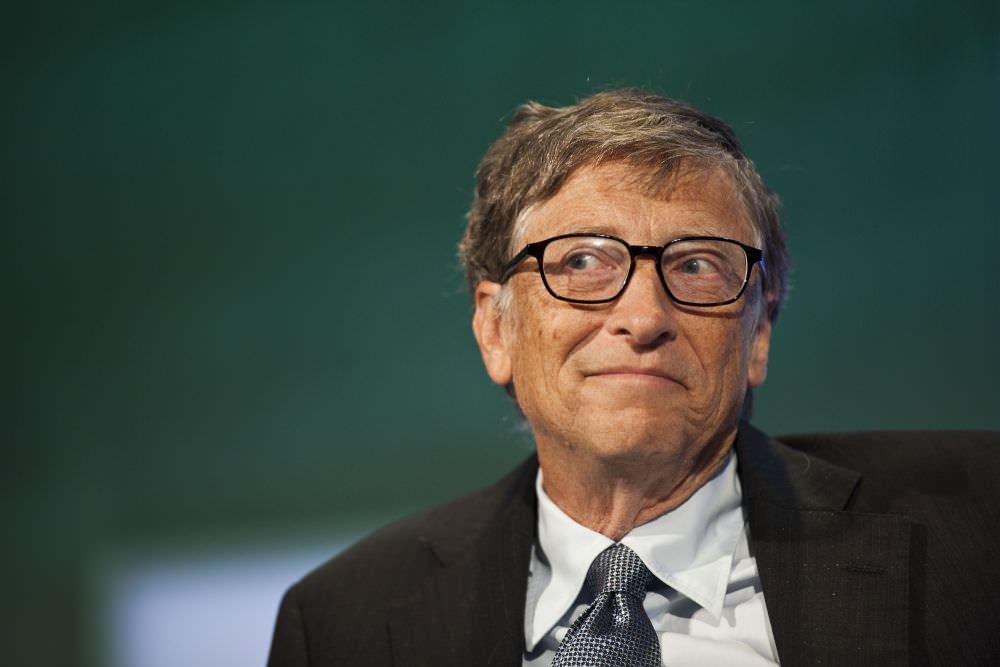 orang terkaya di dunia - bill gates Terbongkar! Ternyata Ini 5 Tempat Bill Gates Menghabiskan Uangnya