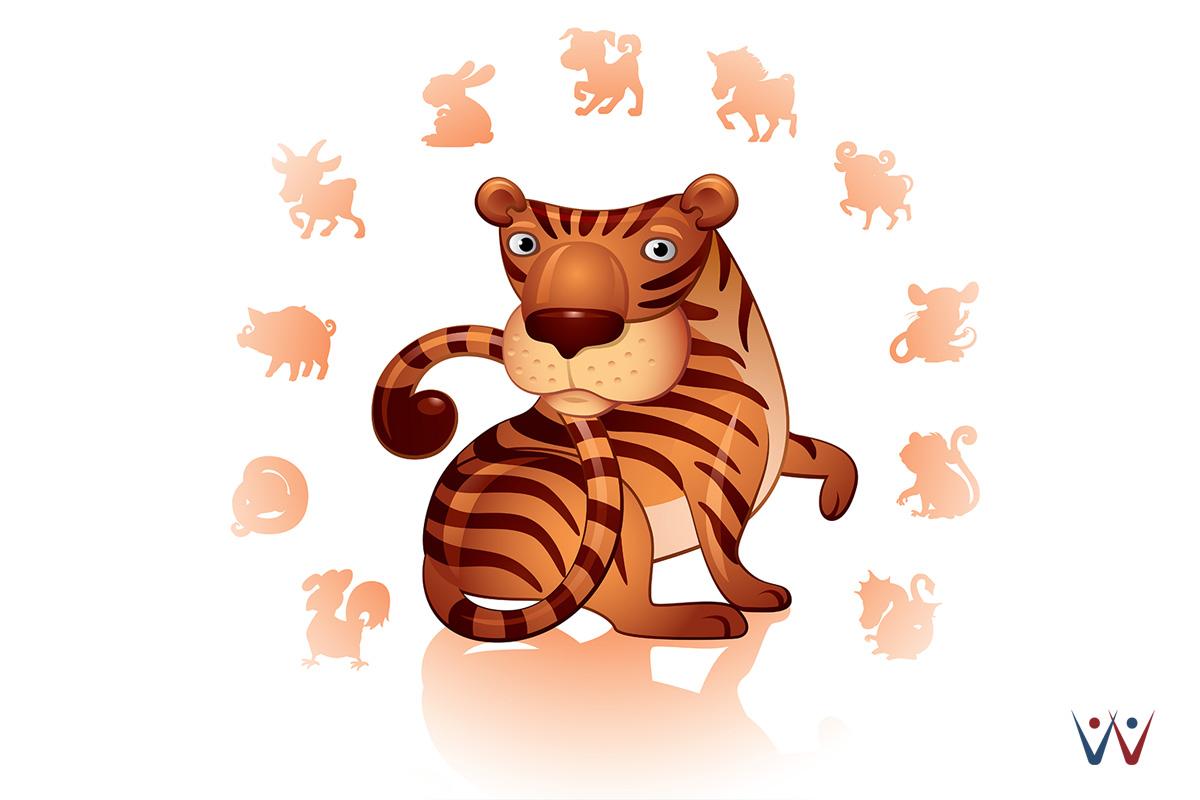 Ramalan Shio Macan 2019 | Koinworks Blog