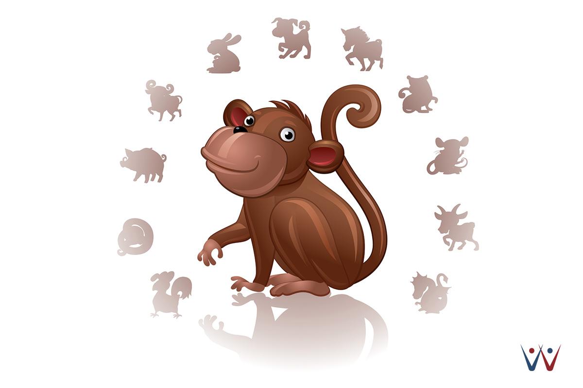 Ramalan Shio Monyet 2019 | Koinworks Blog