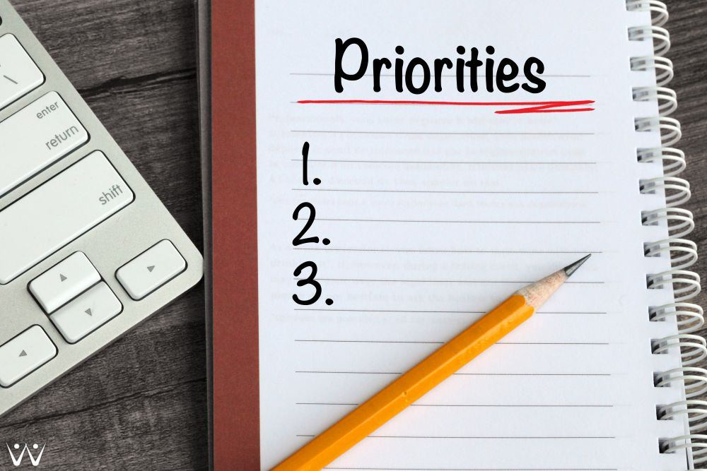 prioritas - priority -Berbagi dan Beramal