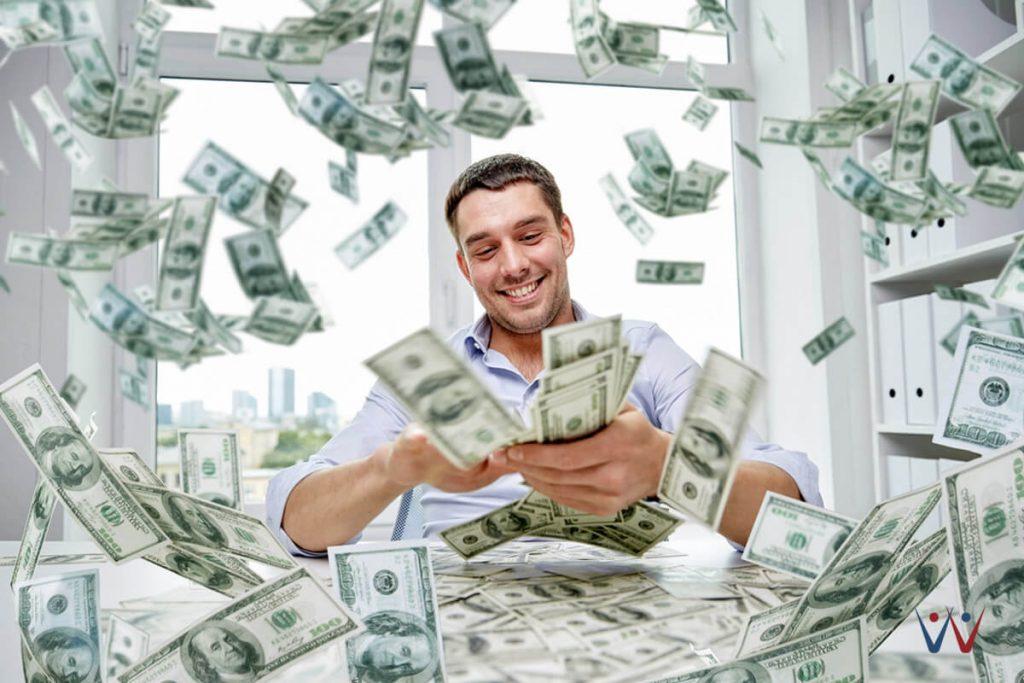 6 Cara Cepat Jadi Miliarder - investasi untuk freelancer