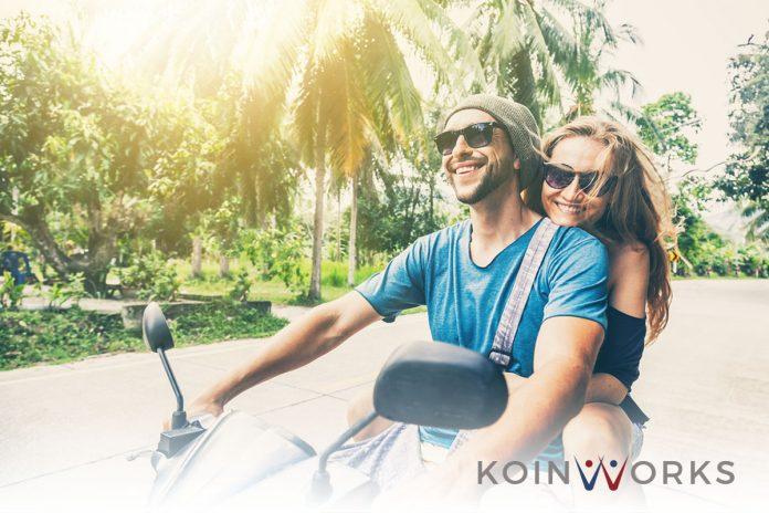 7 Cara Menghemat Biaya Bulan Madu dengan Fasilitas Terbaik - pekerjaan untuk penggemar traveling
