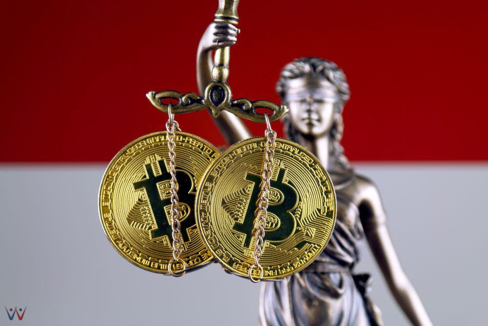 Legalitas Penggunaan Bitcoin dan Cryptocurrency Lain di Indonesia