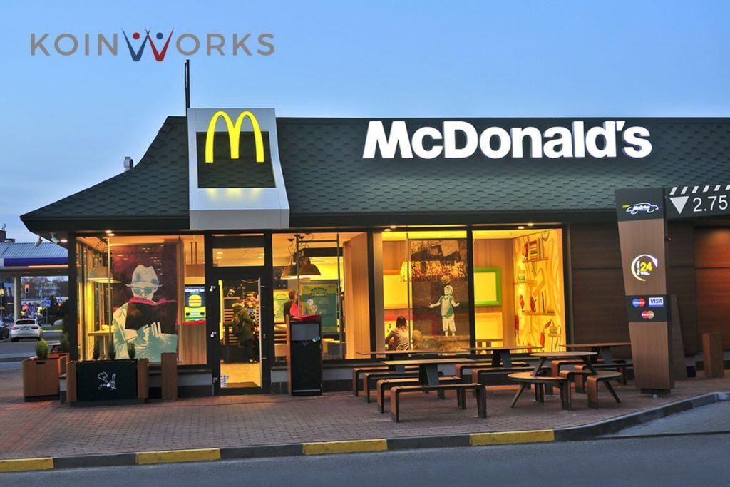 7 Ilmu Bisnis dari McDonald yang Bisa Anda Pelajari - Ilmu Bisnis dari McDonald