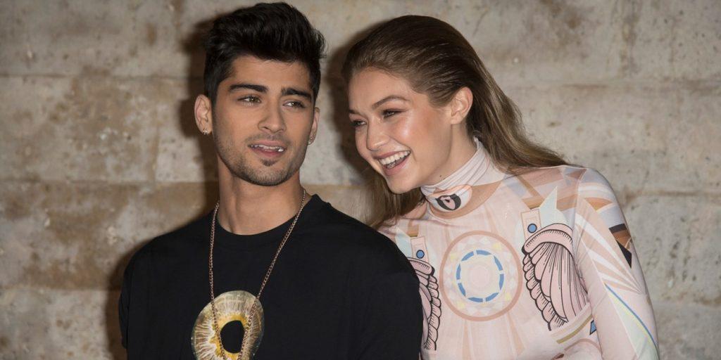 Zayn Malik dsn Gigi HZayn Malik dan Gigi Hadid - putus cinta - pelajaran berhargaadid - putus cinta