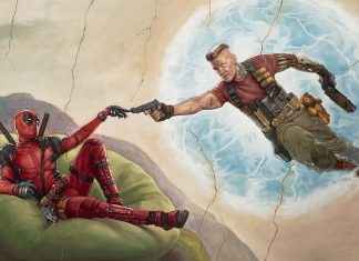 deadpool 2 - strategi marketing