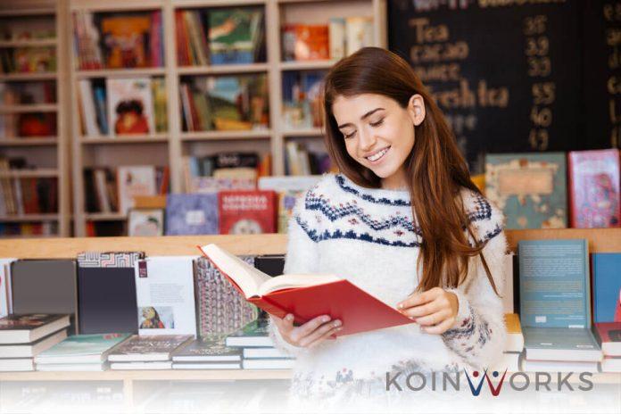 big bad wolf jakarta 2018 - berburu buku - agar tidak boros