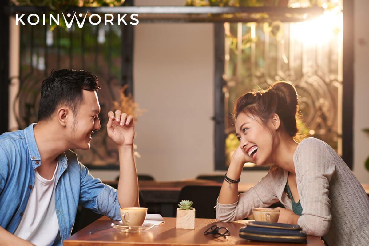 memulai bisnis seperti kencan pertama - 3 Kiat Khusus Meningkatkan Komunikasi dalam Hubungan