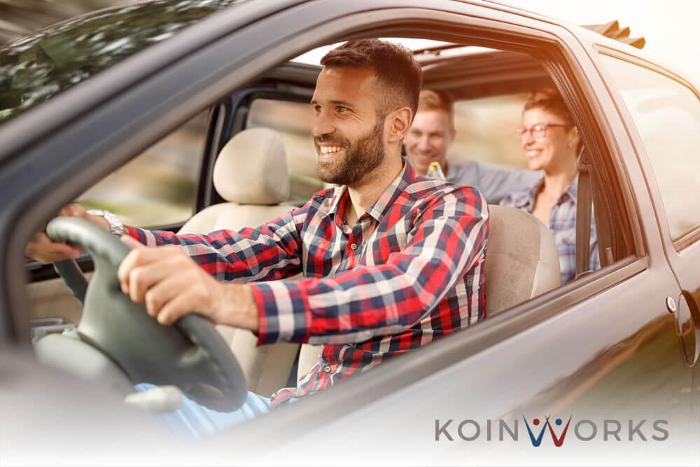 5 Tips Hemat Memanfaatkan Layanan Transportasi Online