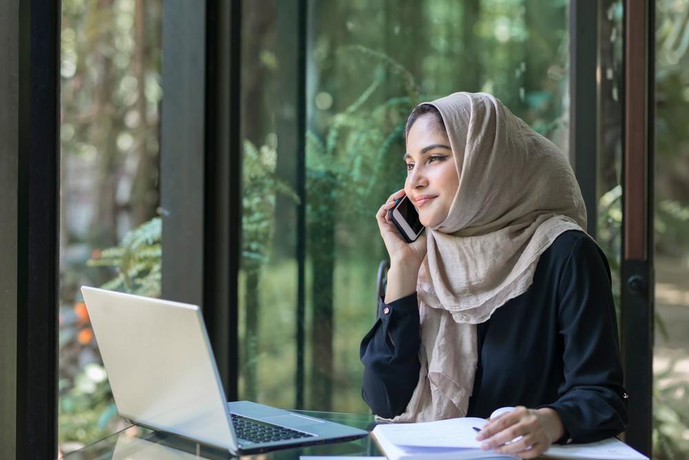 5 Tips Meningkatkan Omzet Bisnis Busana Muslim Jelang Lebaran - strategi bisnis