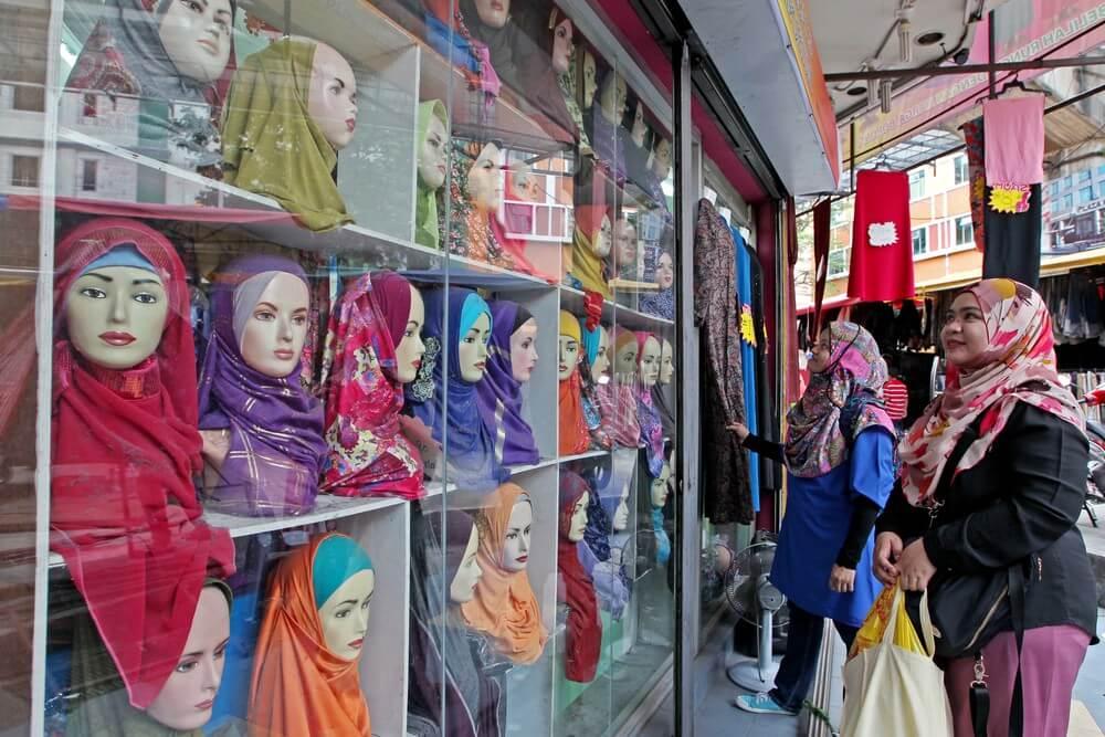 5 Tips Meningkatkan Omzet Bisnis Busana Muslim Jelang Lebaran - ide bisnis