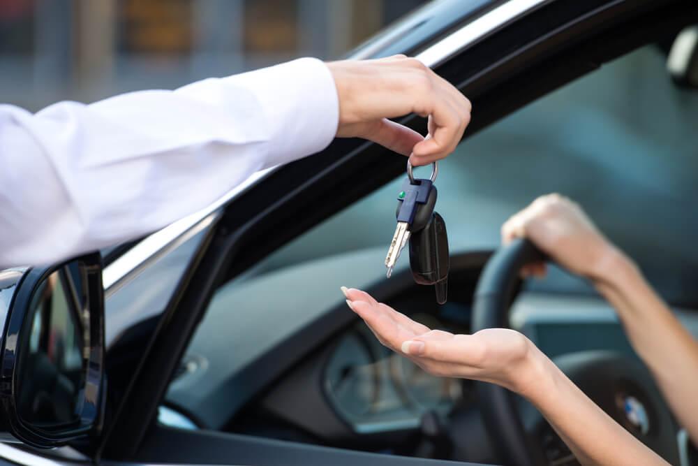 7 Peluang Bisnis Menjanjikan di Bulan Ramadhan yang Bisa Anda Coba - mobil