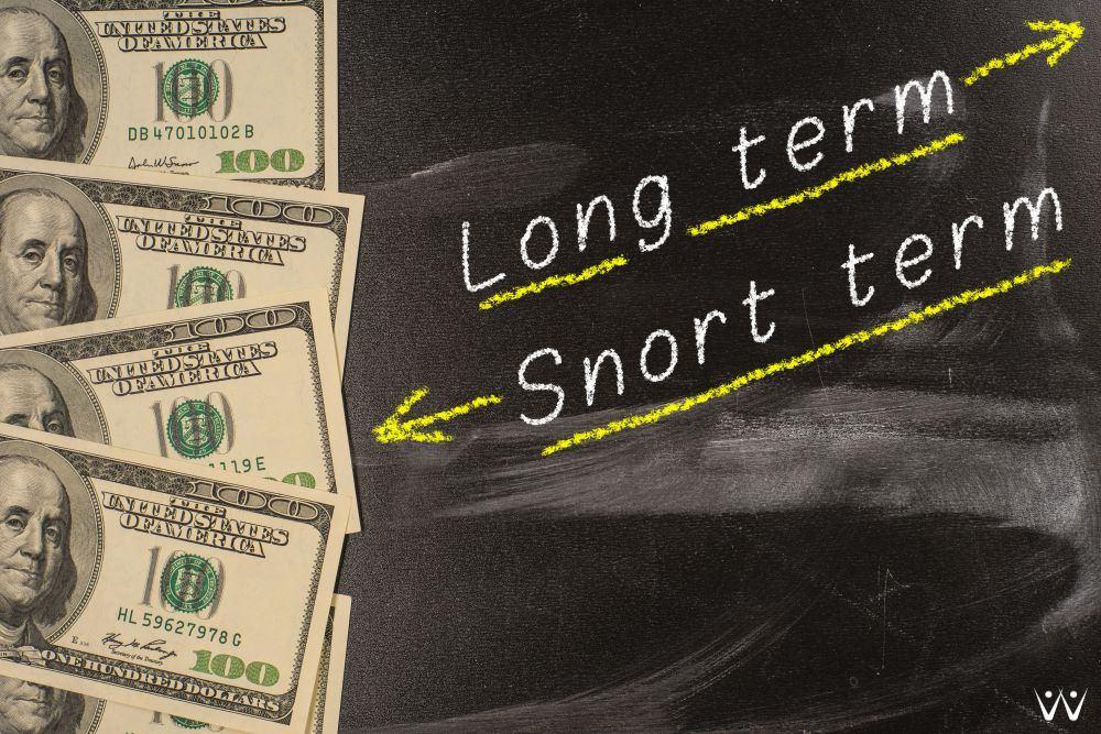 Image result for Alasan Mengapa Anda Perlu melakukan Investasi Dalam Jangka Waktu yang Lebih Singkat