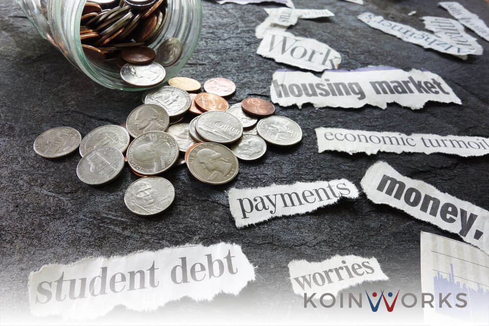 Kesalahan Anak Kos dalam Mengelola Keuangan-kuliah sambil kerja