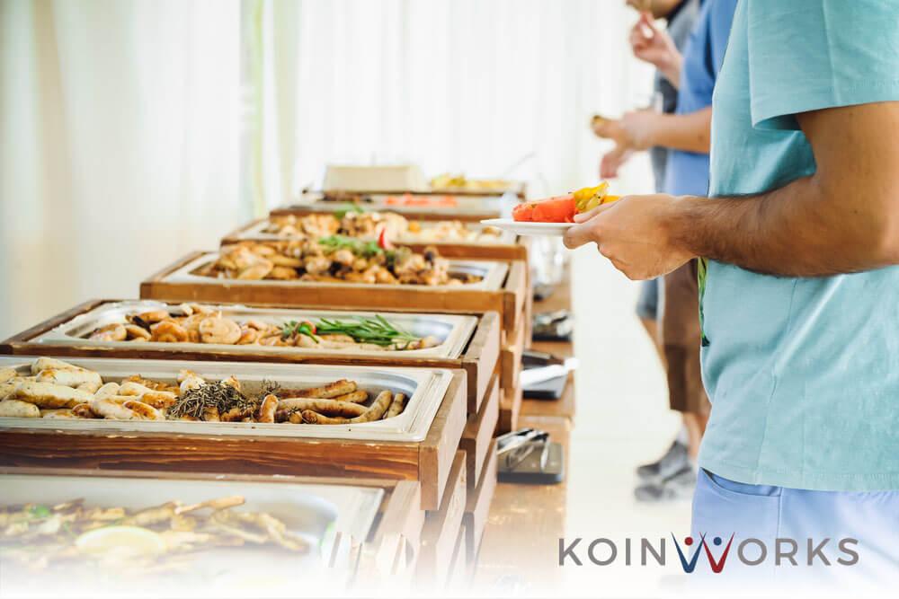 Pebisnis pemula - memulai bisnis kuliner