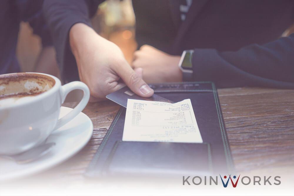 Pebisnis pemula - memulai bisnis kuliner - 5 Kondisi Dimana Tidak Mengapa Jika Ingin Mengambil Pinjaman