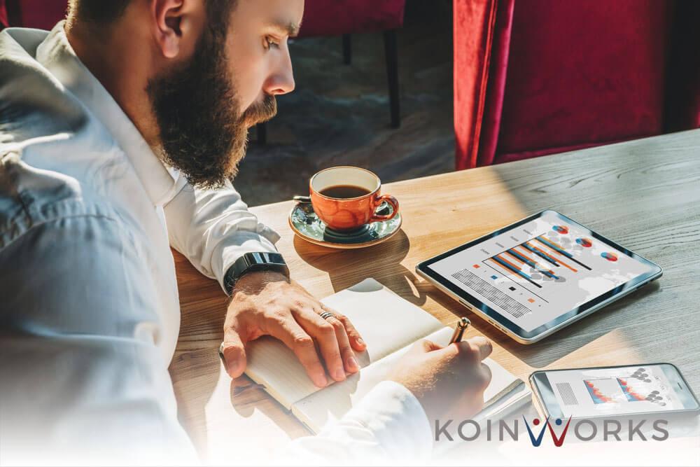 Sambil Menunggu Tanggal Gajian, Ini 4 Tips Bikin Keuangan Tetap Stabil - 5 Langkah Efektif yang Akan Membantu kamu Mencapai Tujuan Keuangan