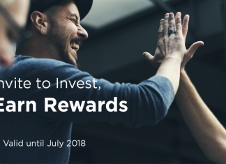 invite to invest koinworks referral contest
