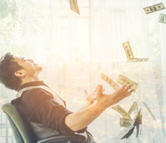 orang kaya - milyarder - tajir - uang