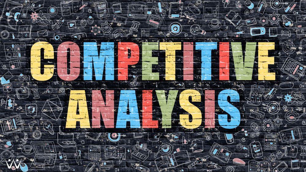 Cara Menerapkan Analisis Kompetitif untuk Bisnis - 2