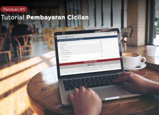 Tutorial Pembayaran Cicilan pinjaman