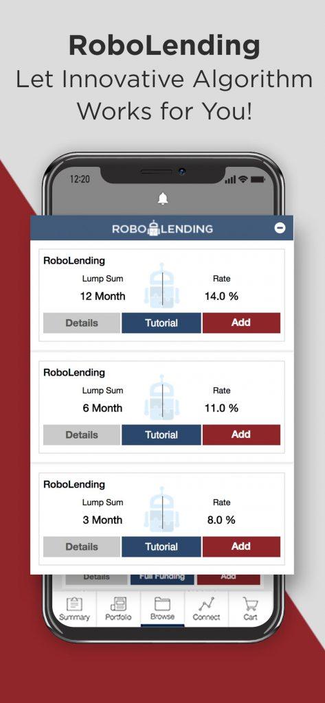 aplikasi KoinWorks android ios RoboLending