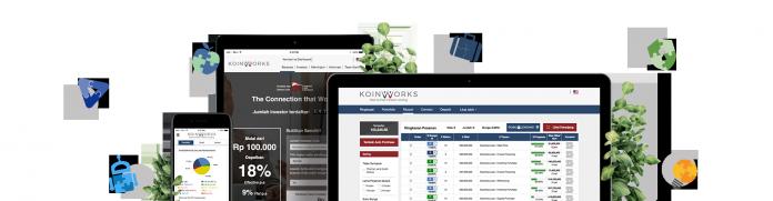 koinworks blog – investasi online p2p lending