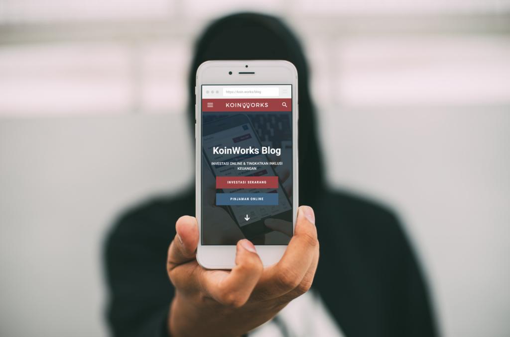 koinworks cover image - Ini Dia 35 Artikel KoinWorks Paling Dicari Selama 2018, Sudah Baca?