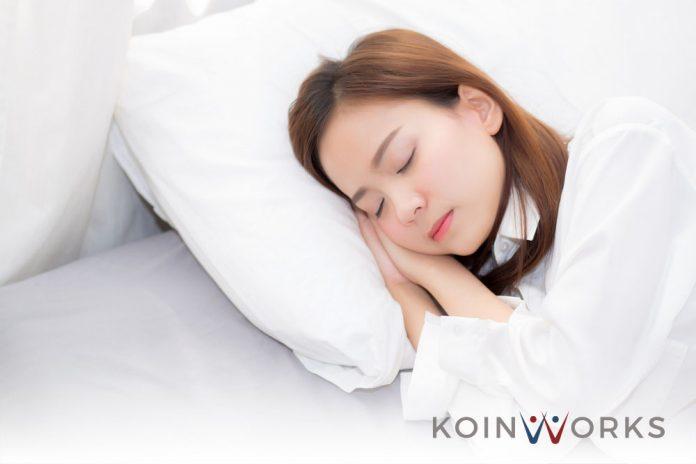 10 Cara Bersenang-Senang Tanpa Uang, Yuk Berhemat! - tidur - penghasilan sambil tidur