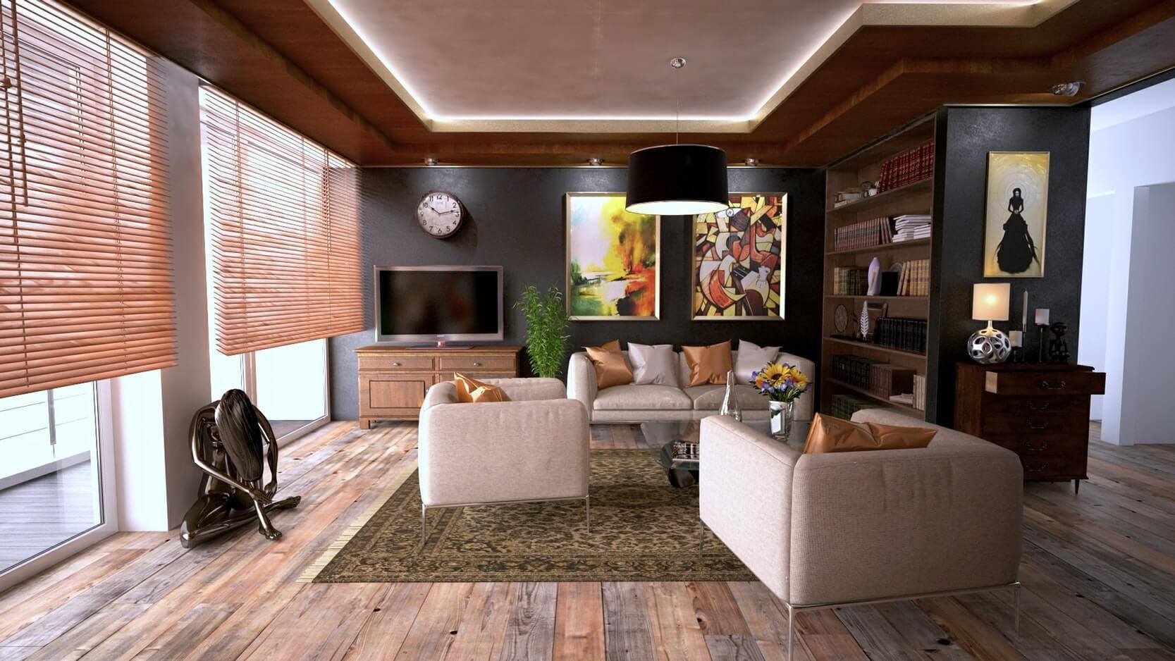 5 Cara Renovasi Ruang Tamu Tanpa Banyak Biaya