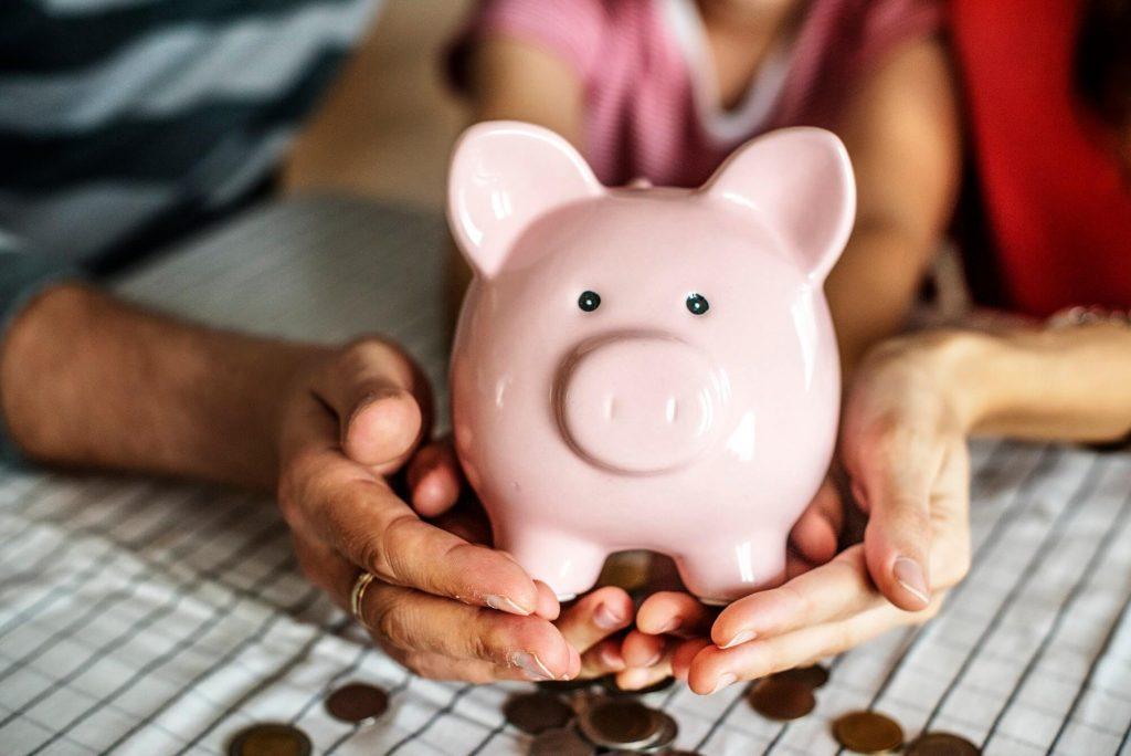 Berbagi dan Beramal - Mengajar Anak Mengelola Keuangan - Financial Check Up - Memperbaiki Kondisi Keuangan