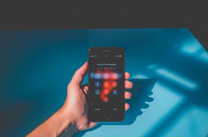 Cara Mengemat Uang Untuk Ditabung dan Investasi - password - pin rekening