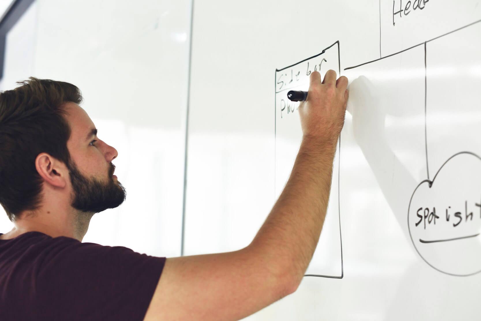 4 Cara Menghadapi Orang yang Ingin Menghentikan Ambisi Anda - Strategi Mempertahankan Bisnis