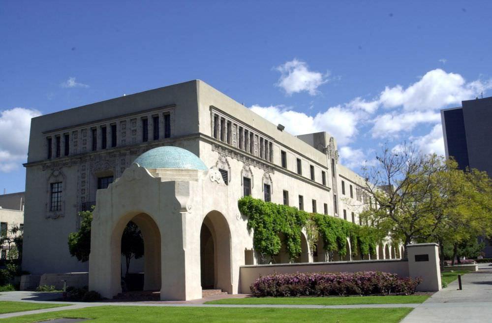 universitas termahal di dunia - Caltech