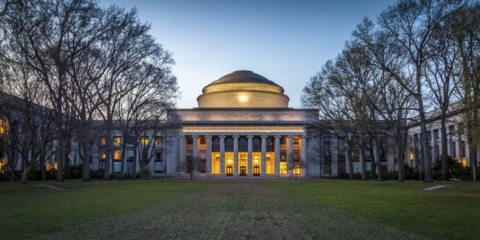 universitas termahal di dunia - Massachusetts Institute of Technology (MIT)