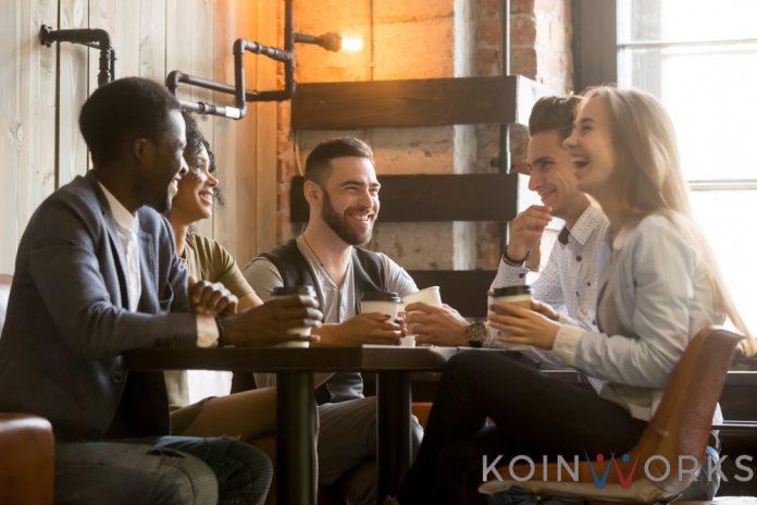 Keterampilan Interpersonal Kamu Lebih Terasah - sosial