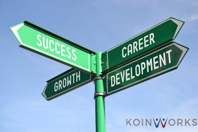 Arah pengembangan karir