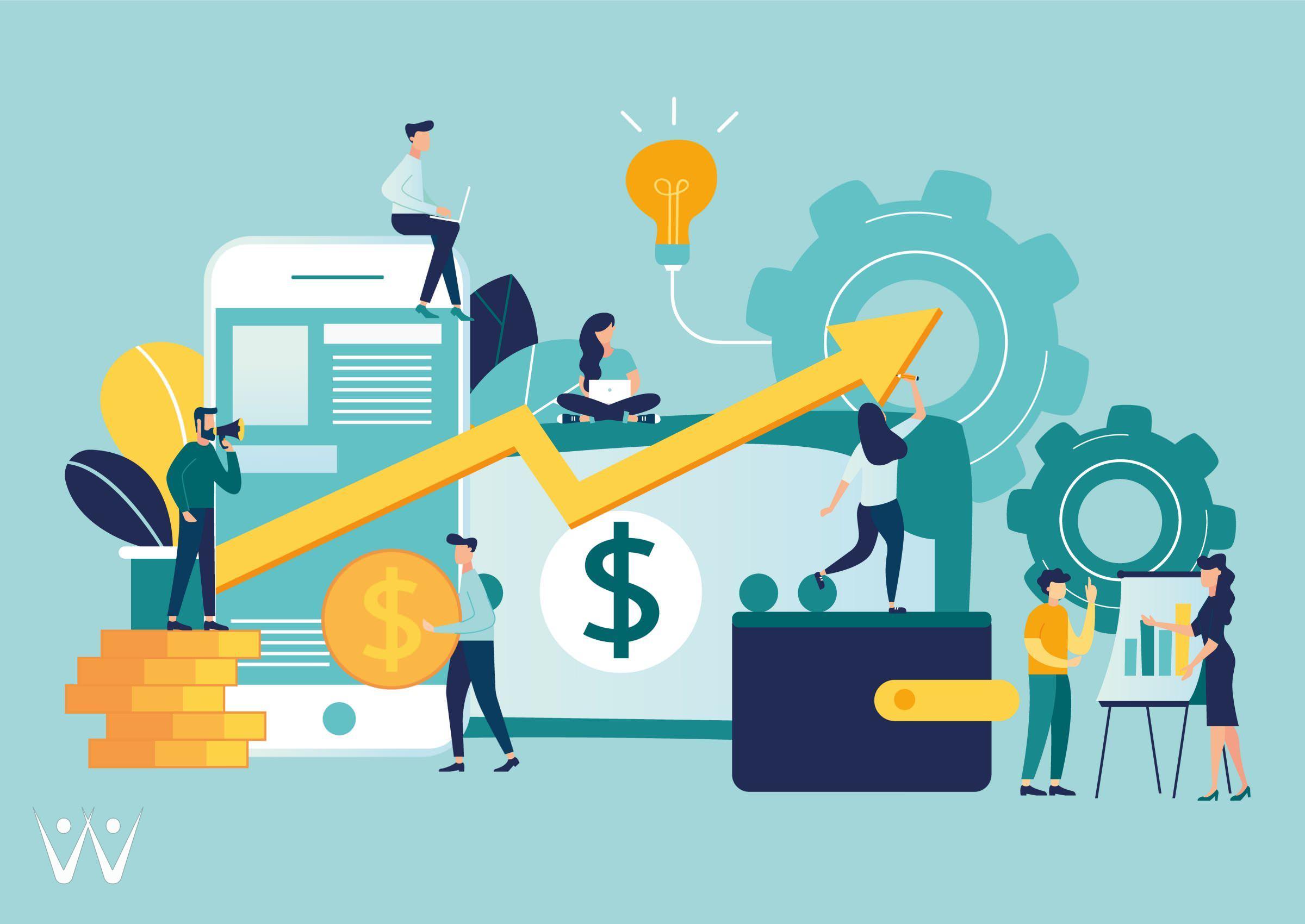 Kenali Berbagai Jenis Instrumen Investasi Ini! | KoinWorks Blog