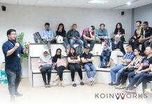 Lenders Gathering Jakarta 20 September Giat cerdas Menabung di Era Digital (1)