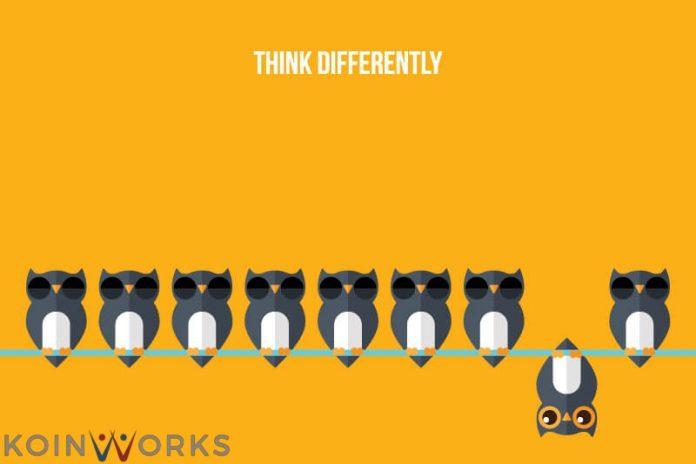 Jadilah berbeda keterampilan komunikasi
