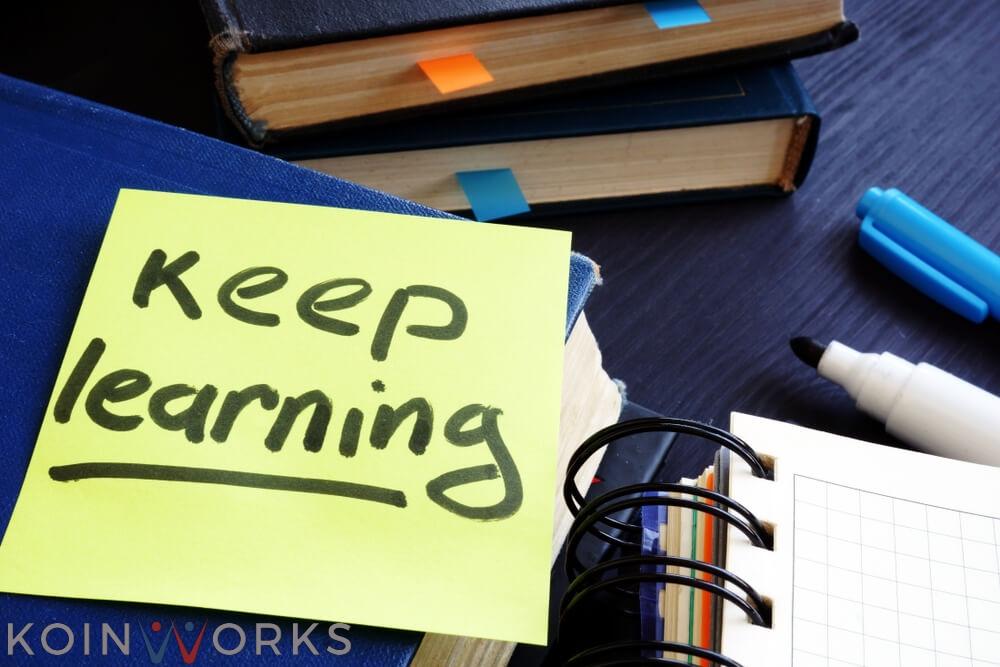 terus belajar cara belajar - 5 Aturan yang Bisa Diikuti Agar Bisa Belajar Bahasa Apapun Dengan Mudah