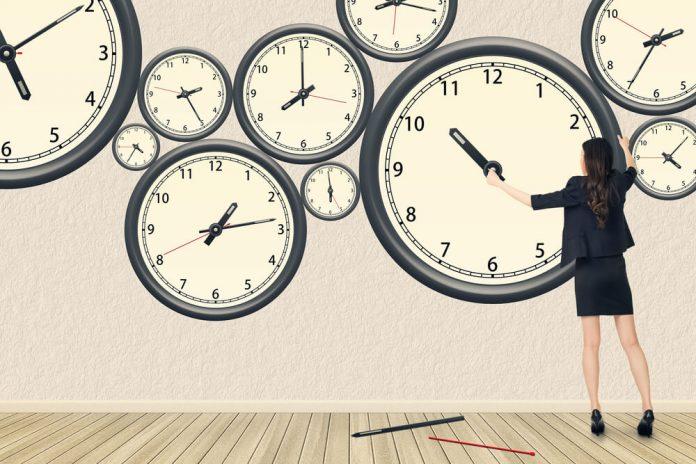 Tidak memanfaatkan waktu mengakibatkan Anda tidak termotivasi